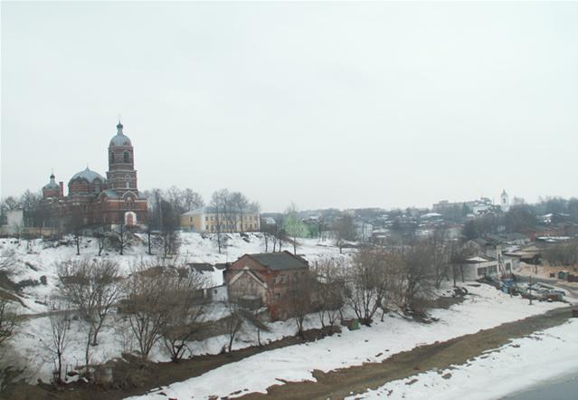 | Официальный сайт администрации города Коврова - новости ...